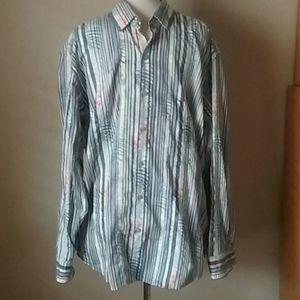 Tommy Bahama NWT men's shirt Sz XL
